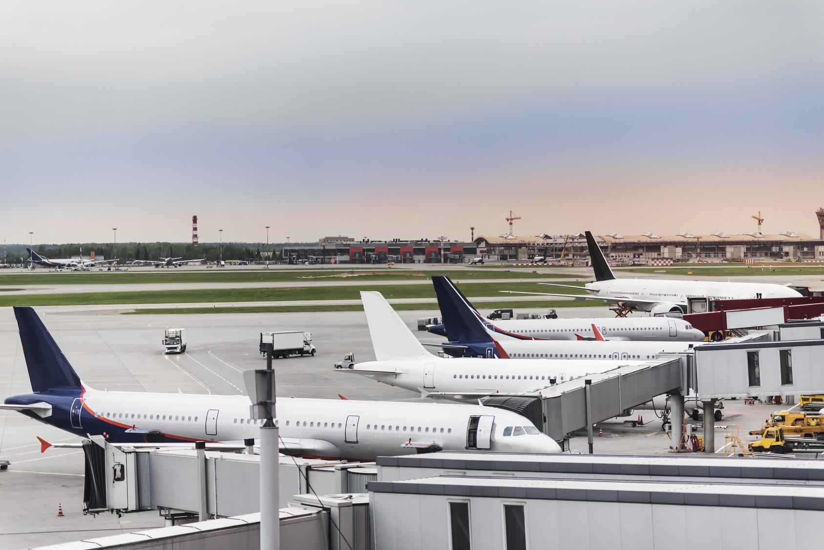 Weil im Abschiebe-Flieger randalierte: 33-Jähriger entging Abschiebung