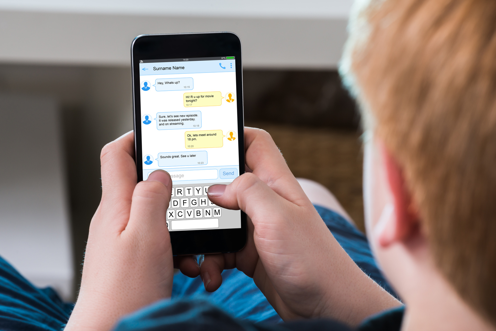 WhatsApp-Todesspiel Sollten Eltern ihre Kinder nun besser im Blick behalten