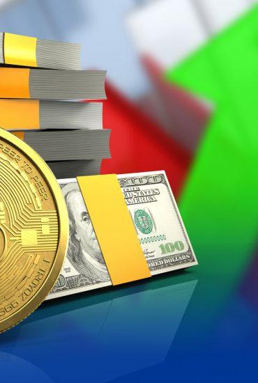 Bitcoins 4000€ Wert: + 610 Prozent in einem Jahr!