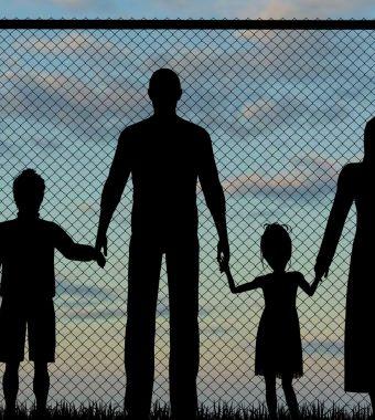 Familiennachzug bis 2018: Bis zu 390.000 Syrer können Familie nach Deutschland holen!