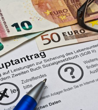 Hartz-IV: Jobcenter verhängen wieder mehr Strafen!