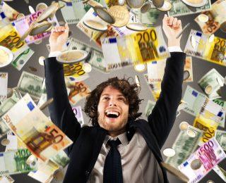 Eurojackpot bei 46 Millionen!