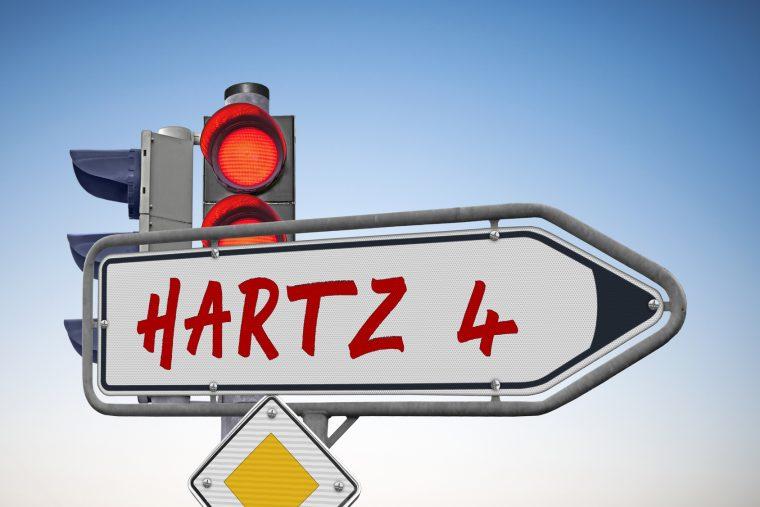 DGB: Arbeitslose rutschen zu oft in Hartz-IV ab!
