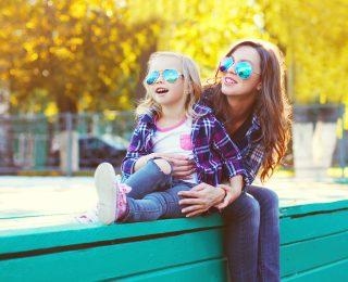 Alleinerziehend und stark: Die Vorteile einer Ein-Eltern-Familie
