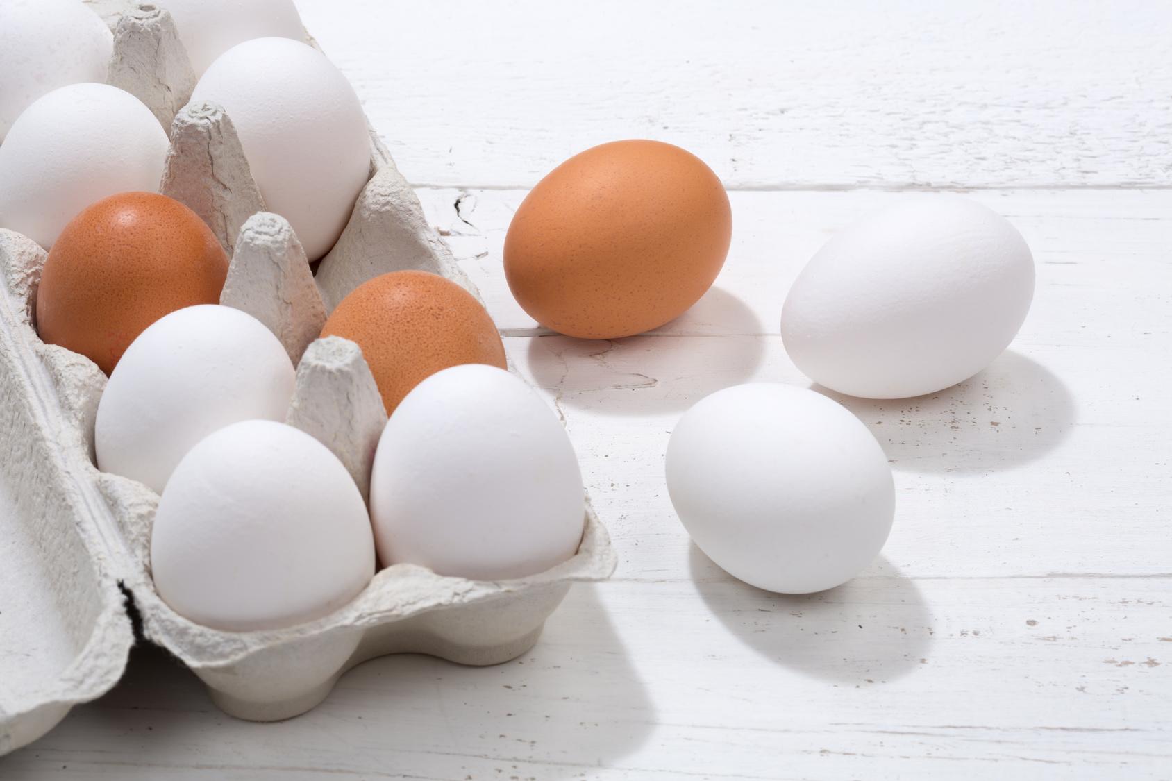 Aldi zieht Eier aus dem Verkehr
