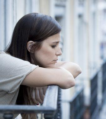 Studie: Bestimmen schon die Gene, ob man eine Depression bekommt?