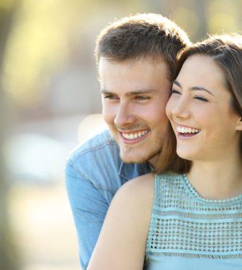 Studie: Diese eine Sache hält Paare WIRKLICH ein Leben lang zusammen!