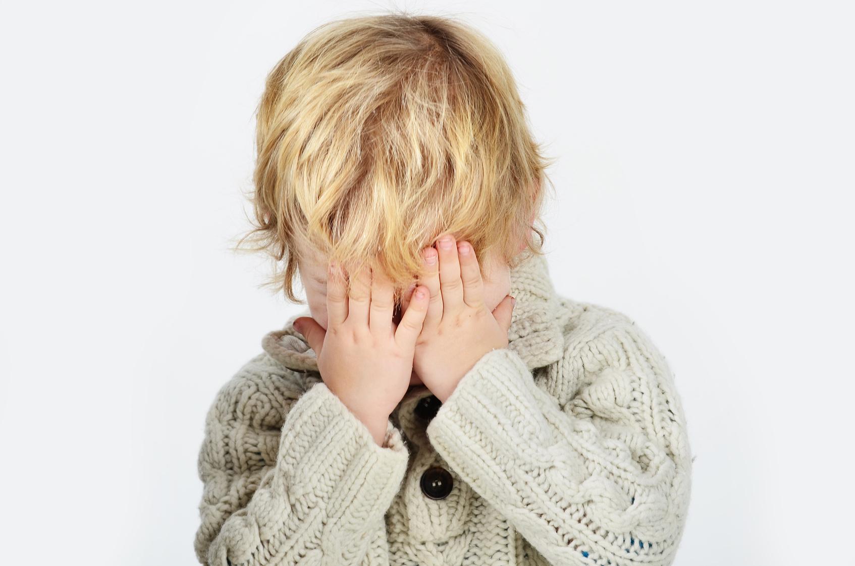 Weil die Eltern zu dumm sind - Sozialamt nimmt Kinder weg