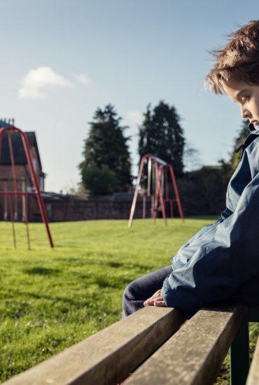Auch Deutschland ist nicht sicher: 11.000 Kinder rätselhaft verschwunden