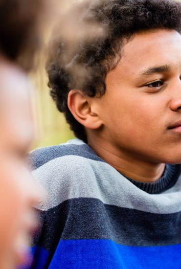 Studie: Darum fühlen sich afrikanische Migranten in Deutschland besonders diskriminiert