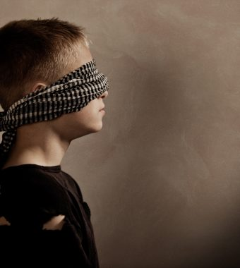 Junge (11) aufgrund von Diät fast blind!