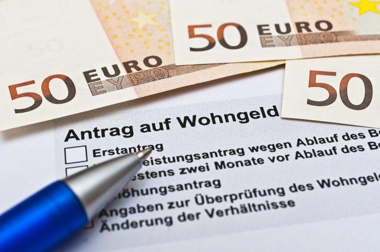 Experten: Hartz-IV-Bezieher sollten Wohngeld bekommen!