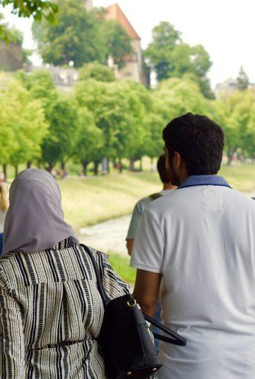 Sachsen: Asylbewerber dürfen nicht mehr umziehen!