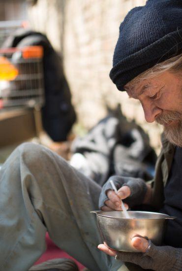 Erschreckende Zahlen: Jeder Vierte in der EU von Armut bedroht!
