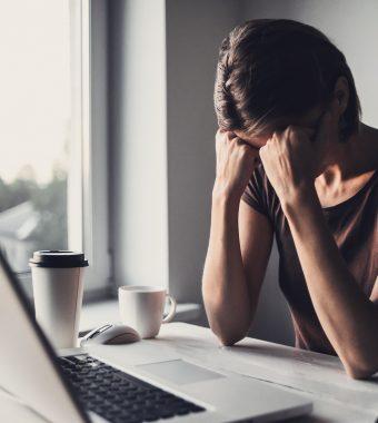 Depression: Personen mit dieser Gewohnheit erkranken nachweislich häufiger!