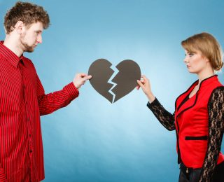 Studie: In diesen Fällen ist eine Beziehung zum Scheitern verurteilt