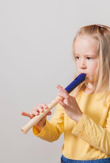 Eltern geschockt: Sperma in Kinder-Blockflöten gefunden!