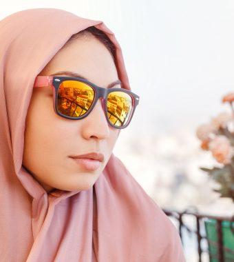 """Islamisierung der BIPA"": Shitstorm wegen Kopftuch"