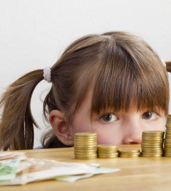 Der EU-weite Kindergeld-Vergleich