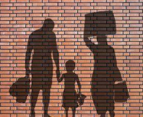 Fake-Bescheid: Abschiebe-Terror gegen eine syrische Flüchtlingsfamilie!