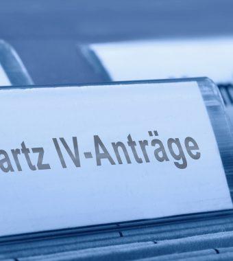 Hartz-IV: Rückgabe bei überschüssiger Zahlung nicht immer rechtens!