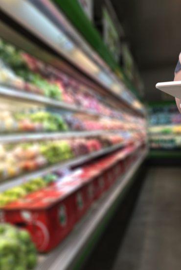 Arbeitslosengeld: Demnächst auch im Supermarkt erhältlich!