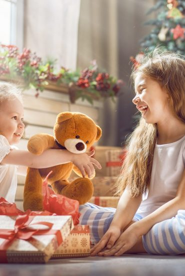 Weihnachtsspielzeug aus China: Gefährliche Chemikalien und Substanzen aufgetaucht!