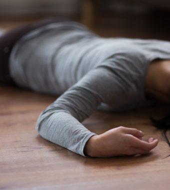 Bestialischer Mord: 49-Jähriger legt Frau (52) in Wanne und verbrennt sie!