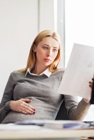 Mehr finanzielle Unterstützung für Schwangere gefordert!