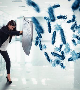 Aggressivität und Depressionen: Der Grund könnte dieses Virus sein!