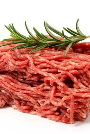 Glassplitter gefunden: Kaufland ruft Hackfleisch zurück!
