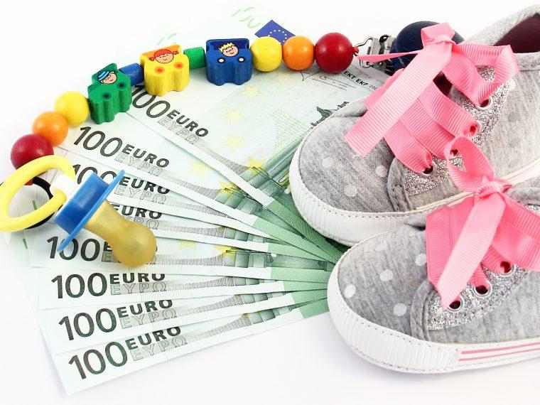 2018: Neue Regelungen beim Kindergeld!