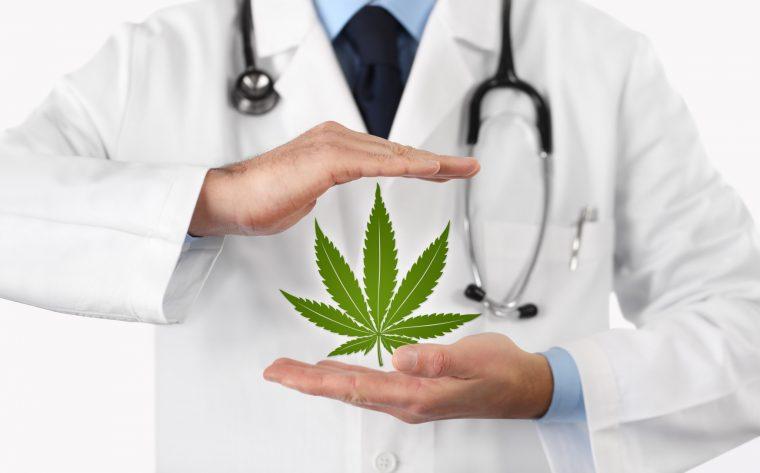 Cannabis als Medizin: Die Krankenkasse zahlt, wenn...