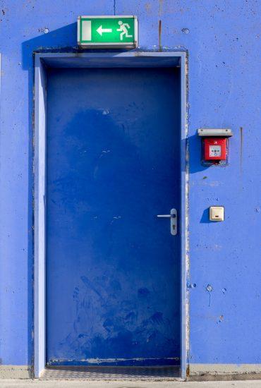 Einfach verschwunden: Angeklagter Asylbewerber (28) führt Gericht vor!
