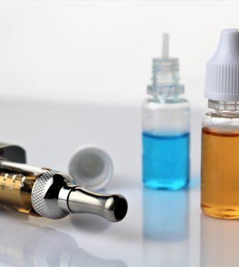EU: E-Zigaretten werden nicht versteuert!