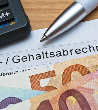 """Neue Zahlen: So viel verdient der """"Durchschnitts-Deutsche""""!"""