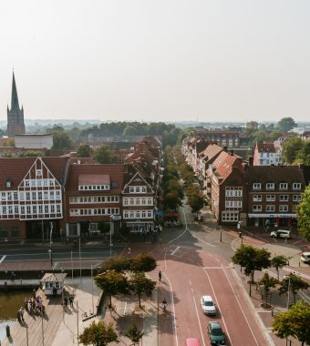 In dieser Stadt lebt ein Viertel aller Kinder in Hartz-IV!