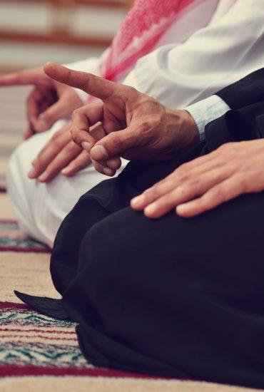 ZMD: Mehr Muslime in Deutschland - es mangelt an Gebetsräumen!