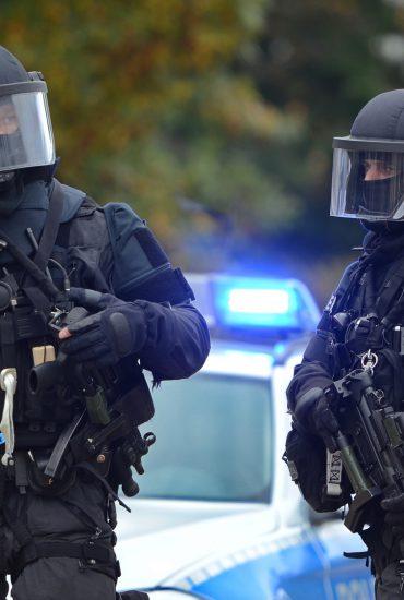 Sachsen: Polizei nimmt IS-Anhänger fest!