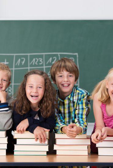 Hartz-IV-Urteil: Schulbücher werden vom Arbeitsamt bezahlt!