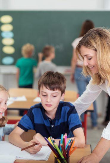 Blick in die Zukunft: Deutschland gehen die Lehrer aus!