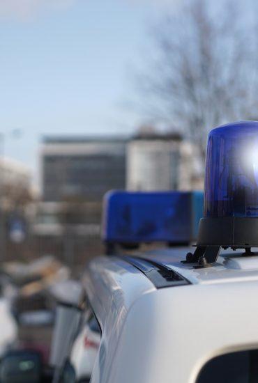 Viersen: Frau (65) von polizeibekanntem 20-Jährigen vergewaltigt!