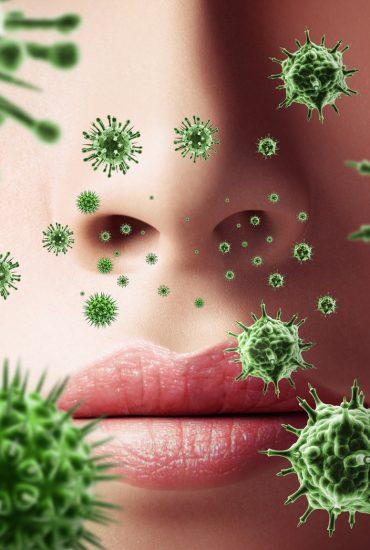 Kann tödlich sein: Neues Grippe-Virus geht um!