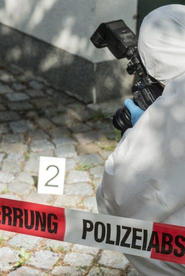 Bayern: Polizei findet zwei tote Frauen!