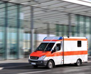 Herzinfarkt: Mann (63) stirbt wegen Nachbarschaftsstreit!