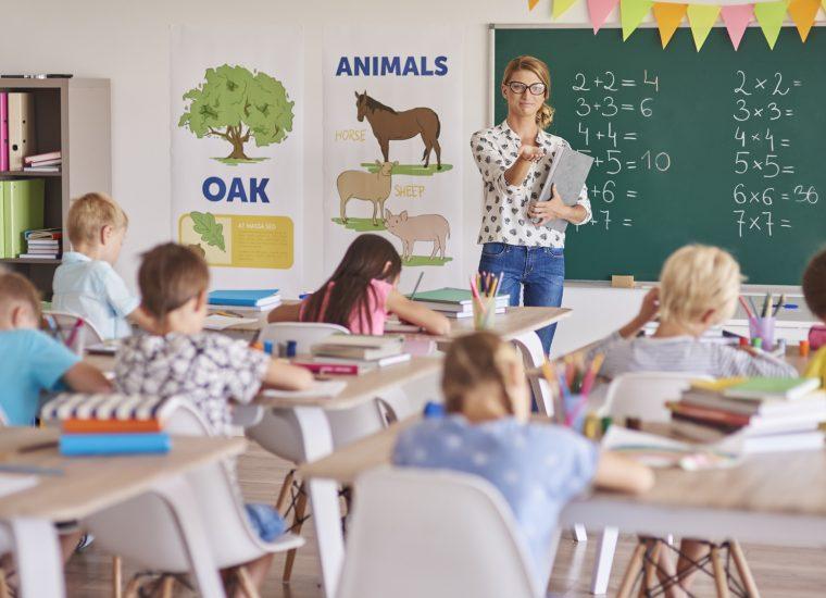 Grundschulempfehlung: In diesen Bundesländern wird sie nun verbindlich!