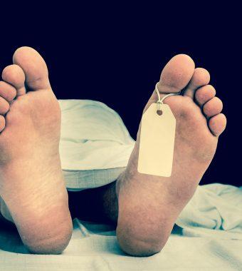 Makaberer Hartz-IV-Fall: Jobcenter verlangt Rechenschaft von Totem!