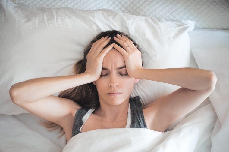 Sie haben Migräne? Das könnte der Grund sein!