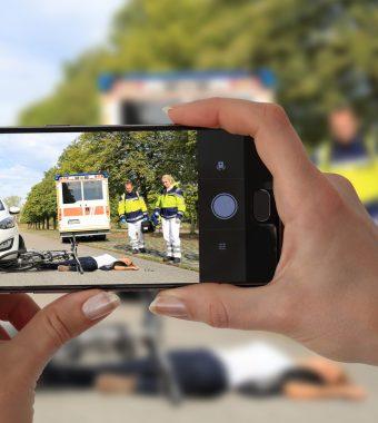 Neue Zahlen: Unsere Straßen werden sicherer!