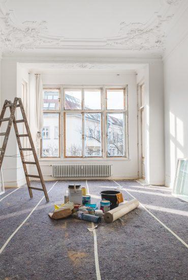 Hartz-IV: Arge muss Renovierungskosten übernehmen!